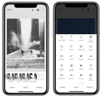 best photo editing app