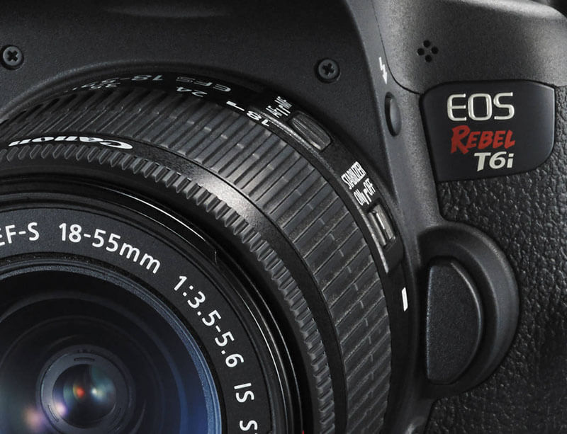 Canon Eos Rebel T6i Review Before You Buy Shutterrelease