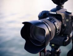 5 best canon lenses