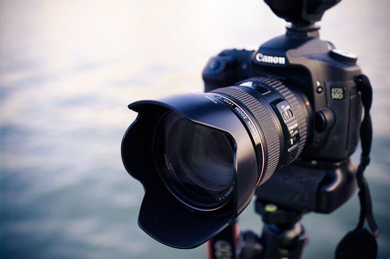 5 best canon lenses