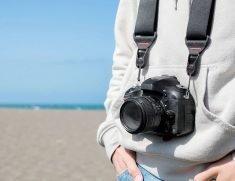 Peak design camera strap