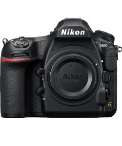 Nikon 850