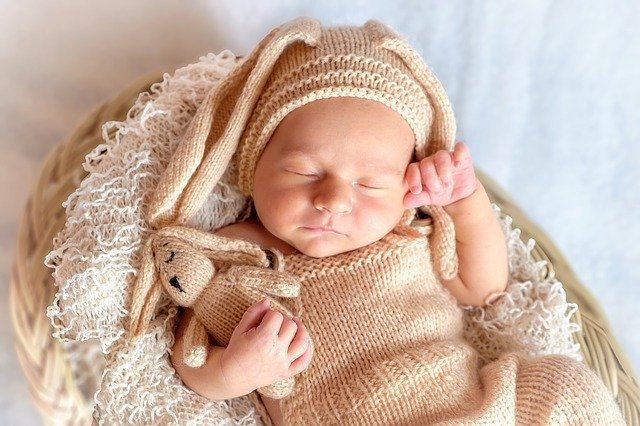 Newborn Baby Photography - Top 6 Tips for 2019