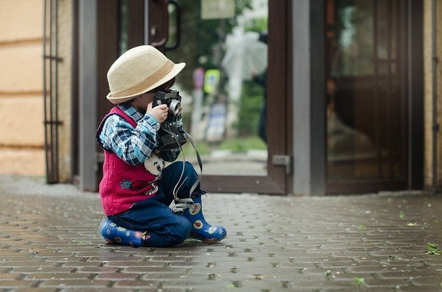 Street Photography Guide for Beginners