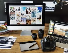 Getting Started With Stock Photography