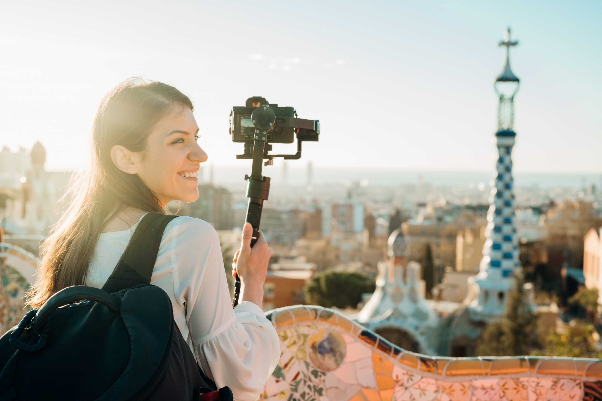 How to Travel with a Gimbal