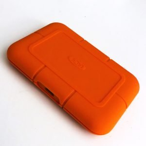 lacie rugged usb port