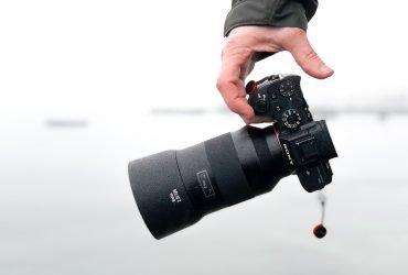 5 best mirrorless cameras under 1000