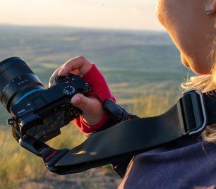 best camera strap