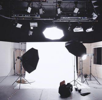 best led light for photography