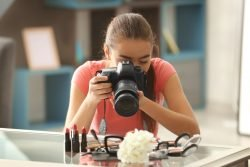 product photography style and edit photos