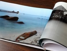 Books on photography