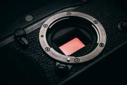 how camera sensors work