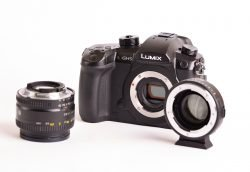 What is a Lens Speed Booster?
